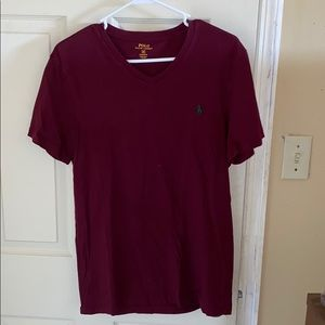 Polo Ralph Lauren Custom Fit T-Shirt